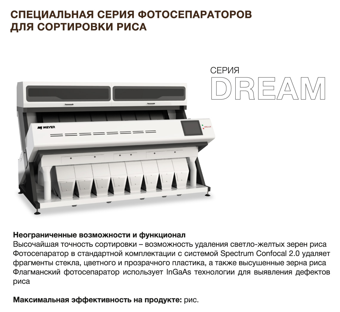 Meyer DREAM