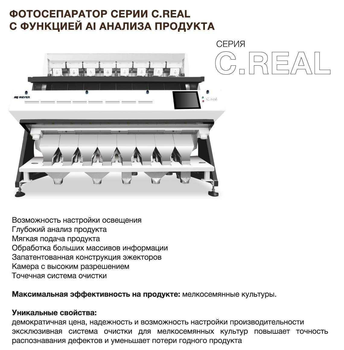 Meyer C.REAL